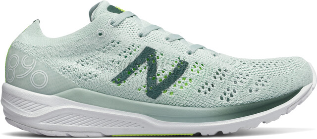 New Balance 890 v7 Schuhe Damen crystal sage | campz.at